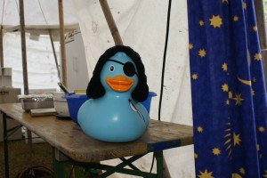 Käpt`n Quack