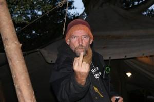 So reagiert Bläcky auf einen Vorschlag der Piraten
