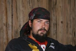 Ulf Schertel, Admiral der piraten