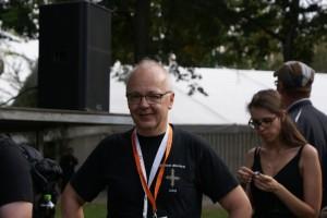Bernd Sonntag, Presse