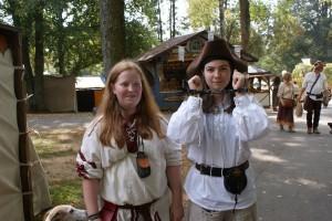 Mittelalterlicher Gefangenentransport